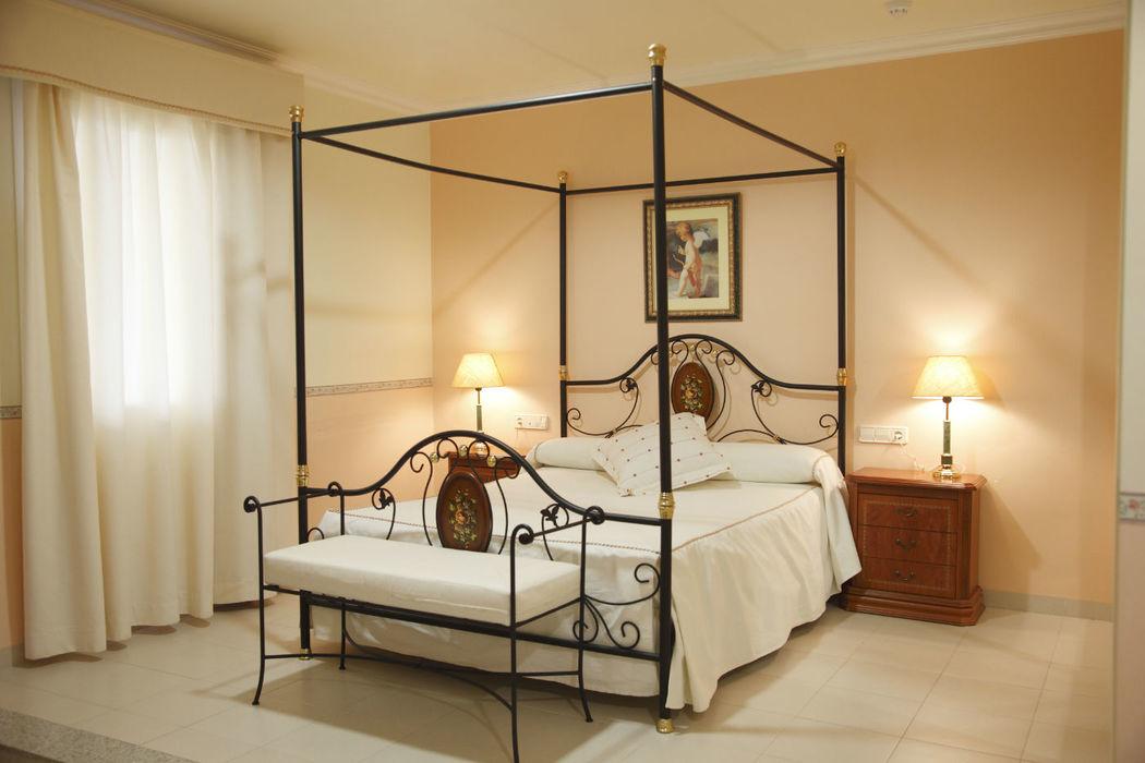 Hotel Restaurante Mirador de Azuaga  Suite Presidencial