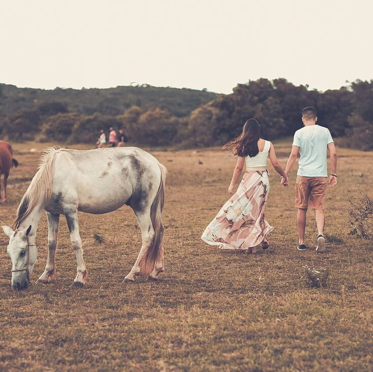 Nikollas Campos - Fotografia de Casamentos