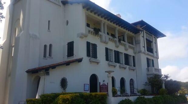 Chateau de Bordaberry