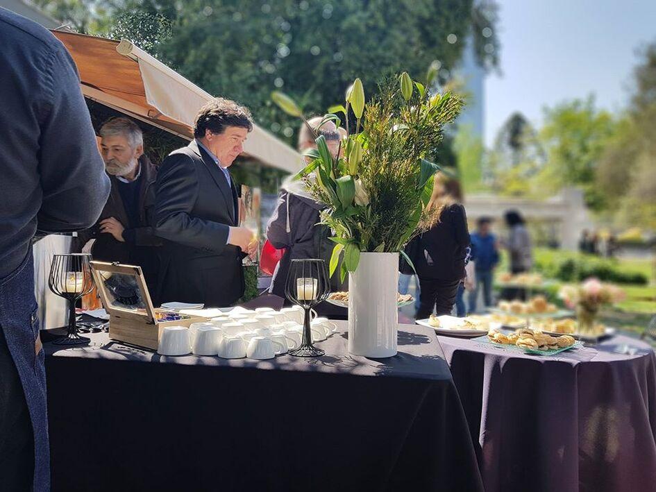 Global Banquet