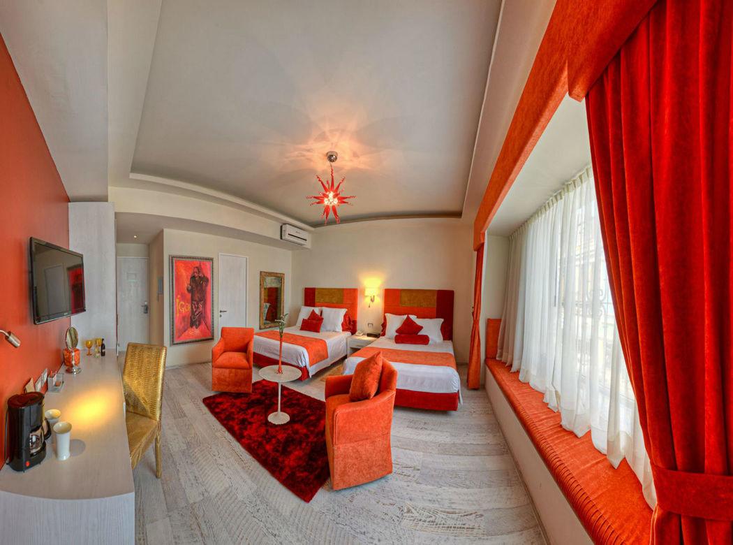 Hotel Andante - Puebla