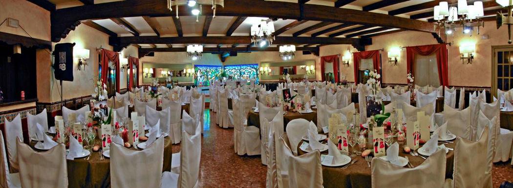 Restaurant El Lledoner