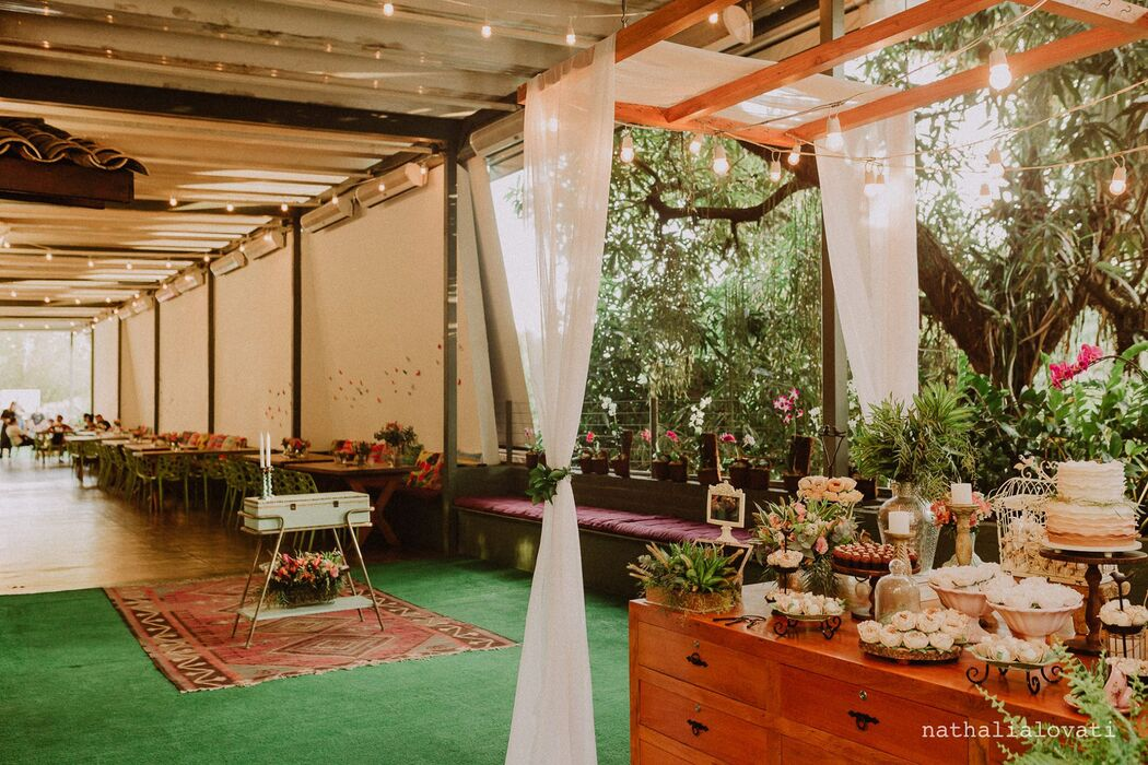 Na Moitta Wedding
