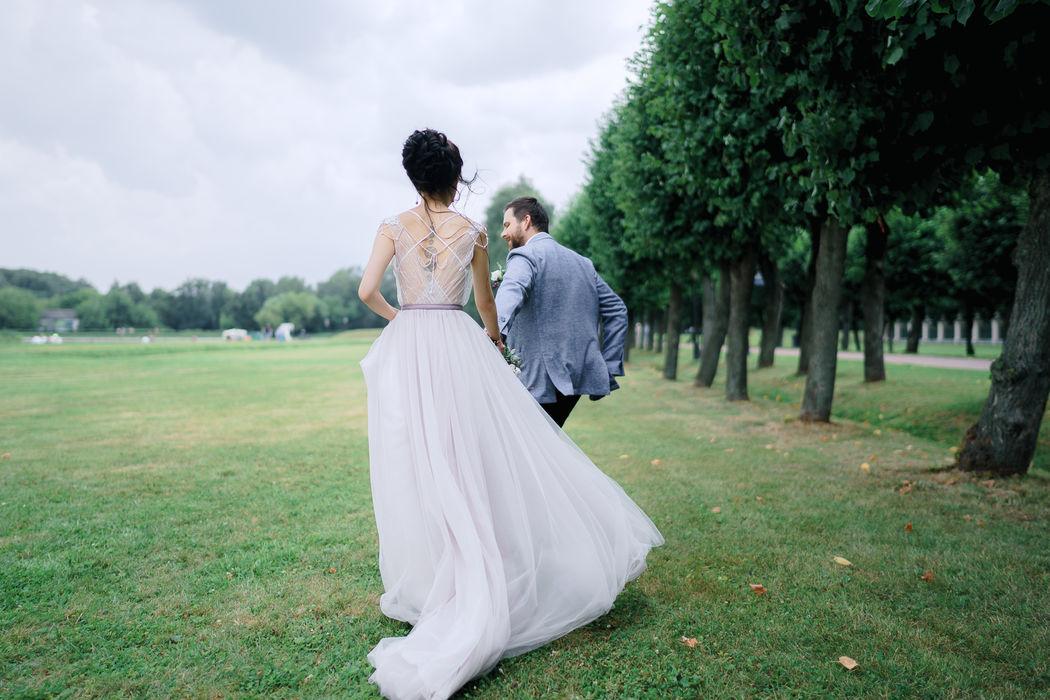 Свадебное агентство MOMENTO