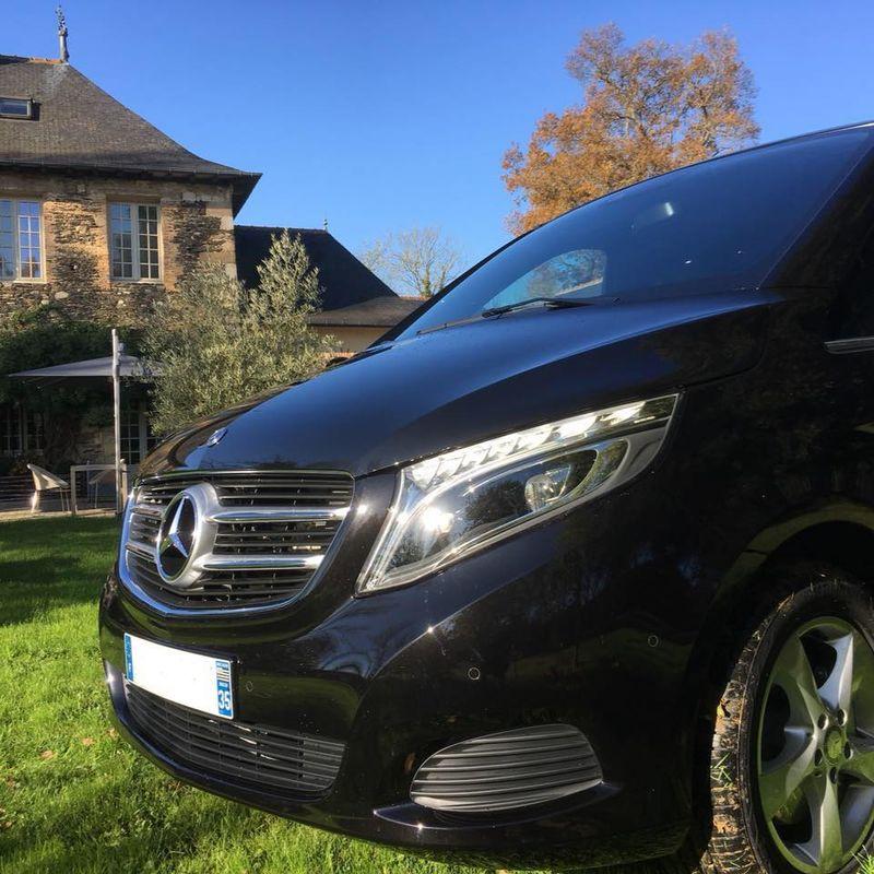 Wilfried Private Car