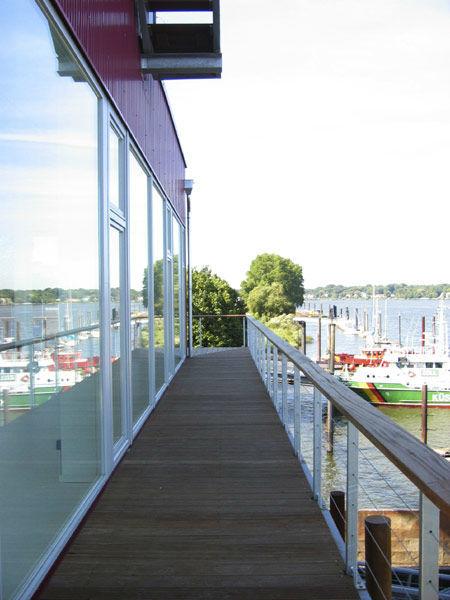 Beispiel: Balkon, Foto: Fleet 3.