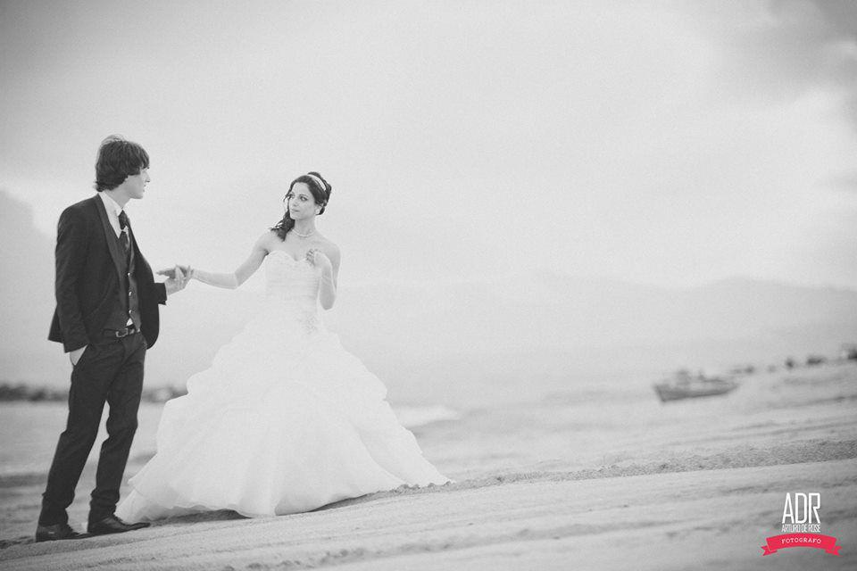 Arturo De Rose Fotografo