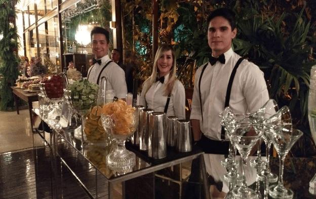 Dancing Bar