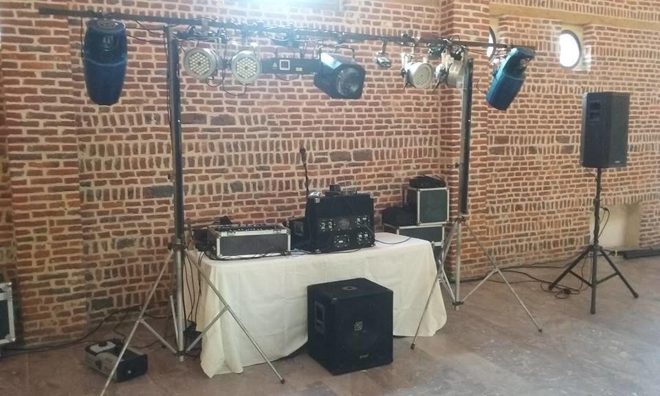 dj animation et sonorisation