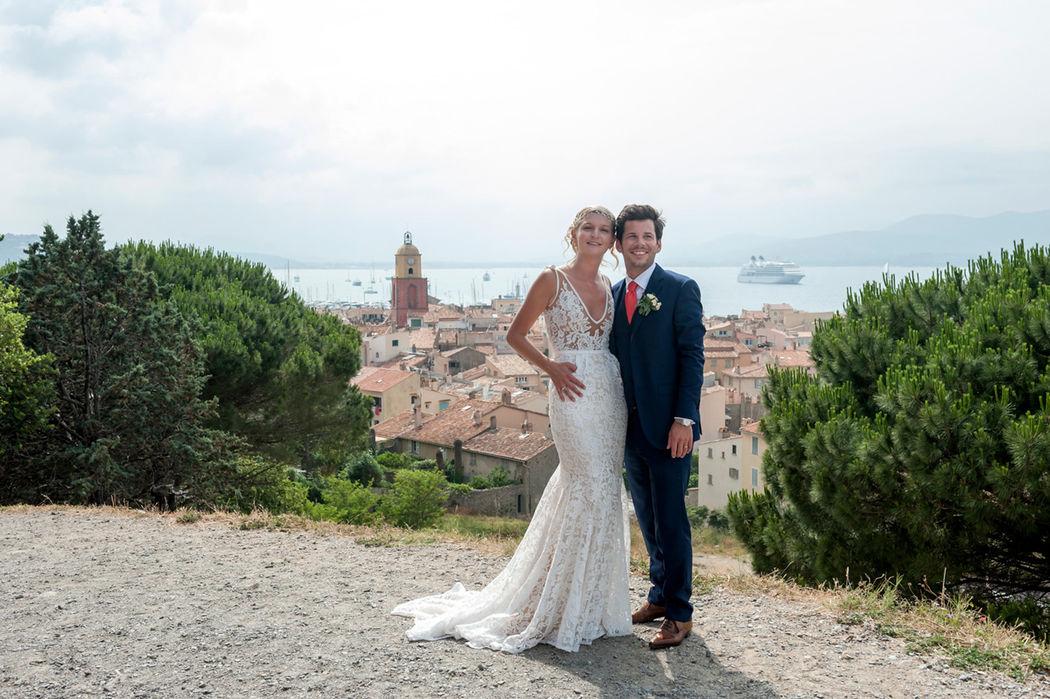 Com'une Orchidée - Wedding Planner C) Pierre Turyan
