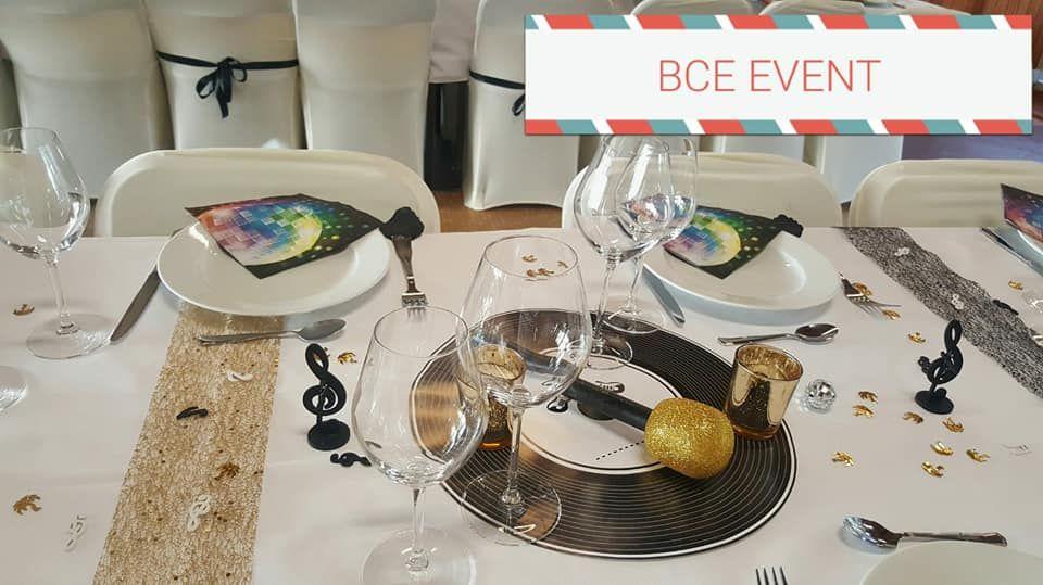 Business Class Event