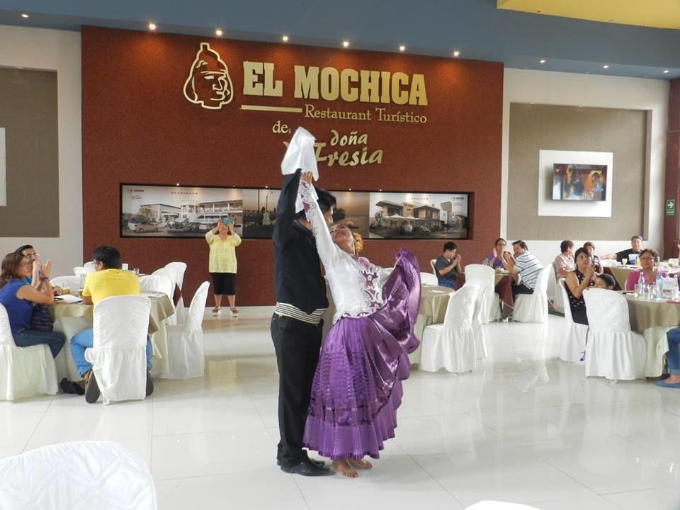 El Mochica