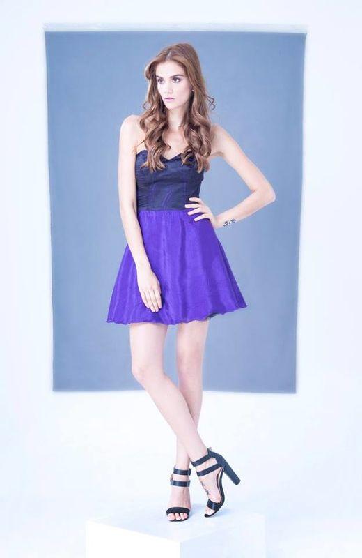 Camila Bustillo