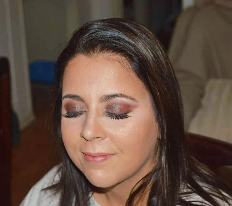 Makeup by jan