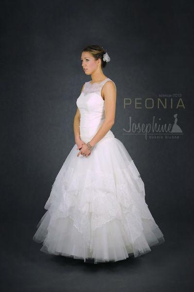 Salon sukien ślubnych Josephine w Krakowie