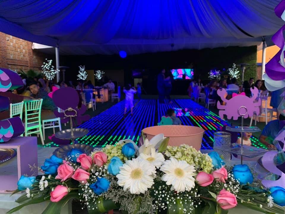 Bredka Jardín de Eventos