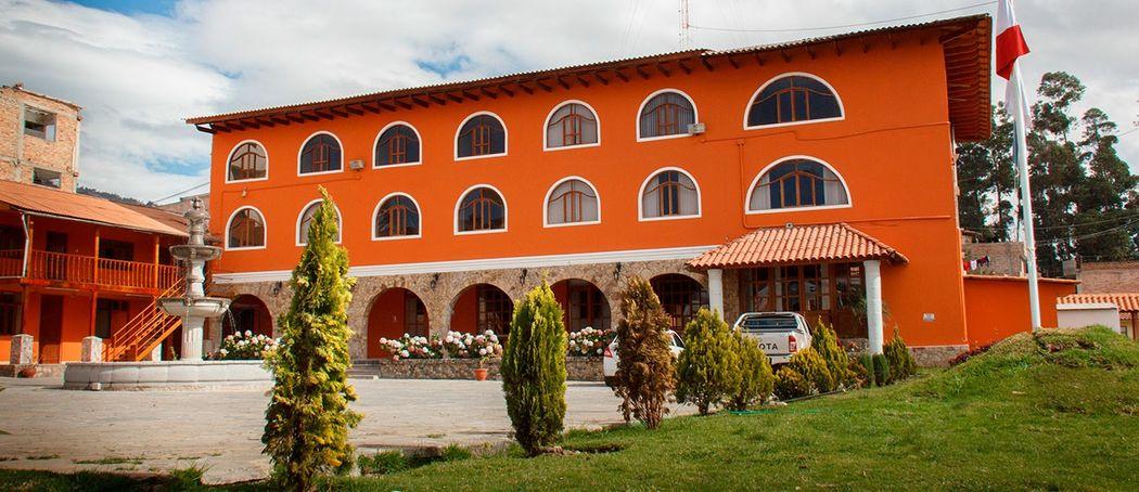 La Hacienda Cajamarca