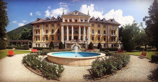 Grand Hotel Imperial Terme