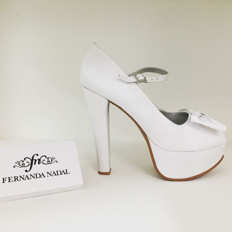 Fernanda Nadal Designer de Moda