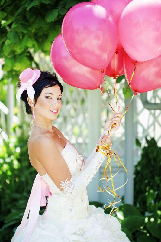 Masquerade's Brides & Beauty