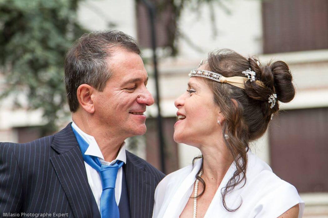 Milasio Mariage