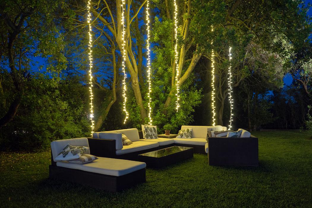 Wedding Lights Italy
