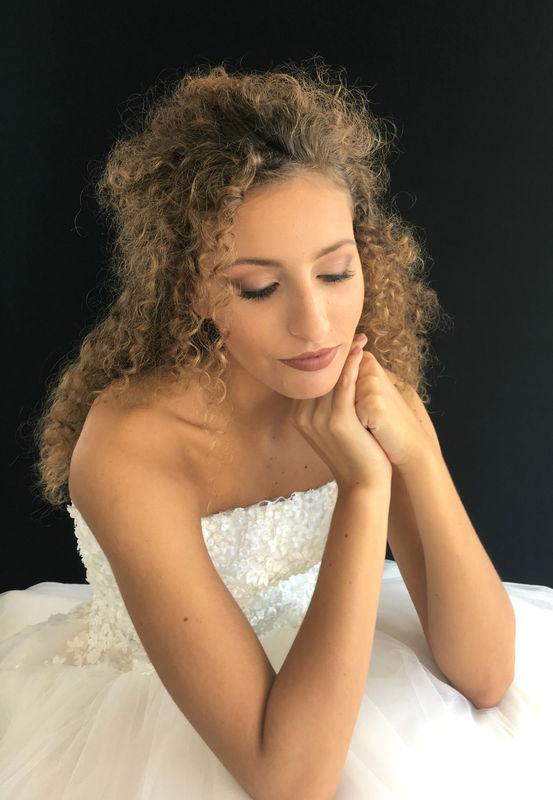 Trina make up artist