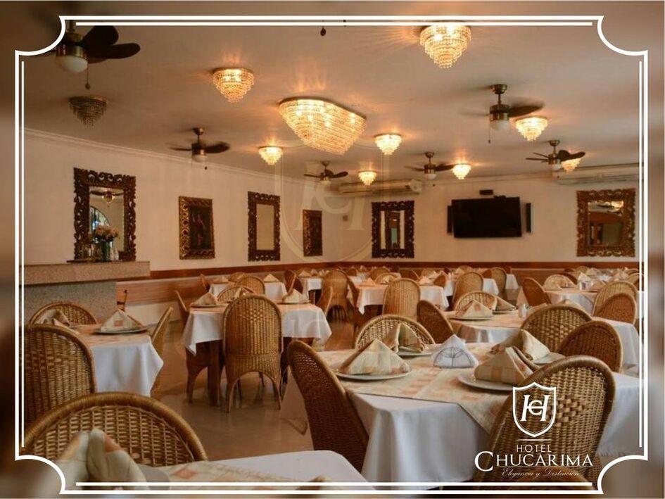 Hotel Chucarima Cucuta