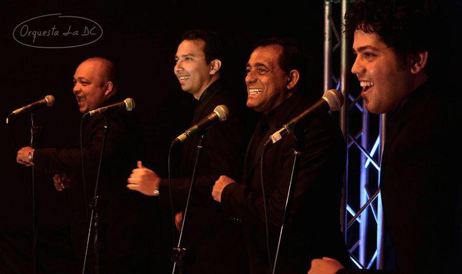 Orquesta La DC