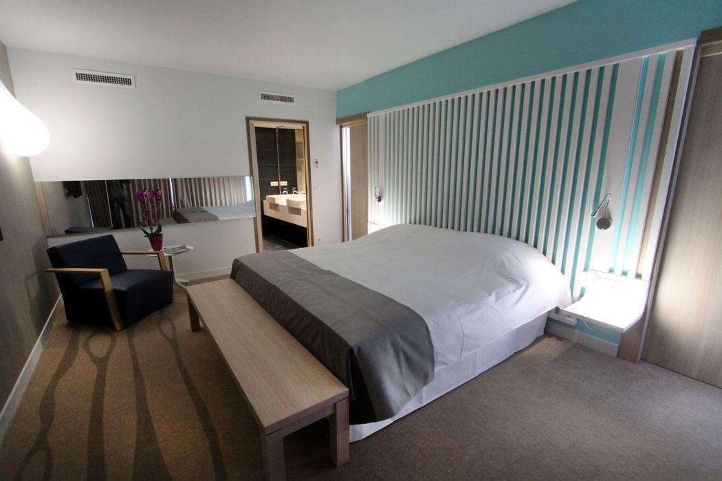 Hôtel Radisson Blu Resort Ajaccio