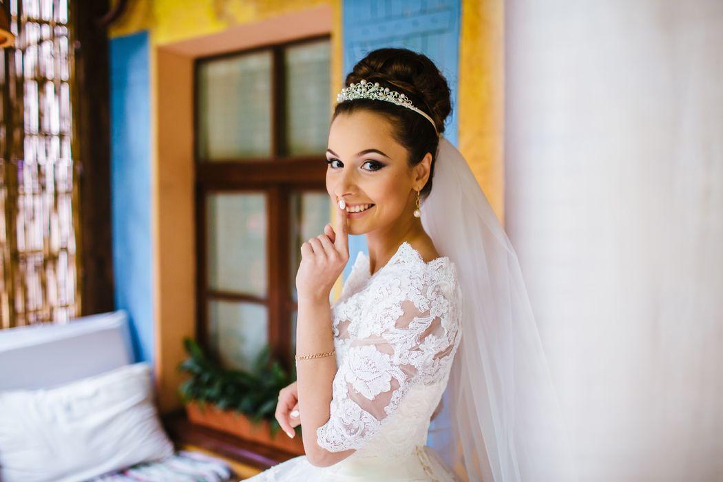 Свадебный фотограф Александр Морозов