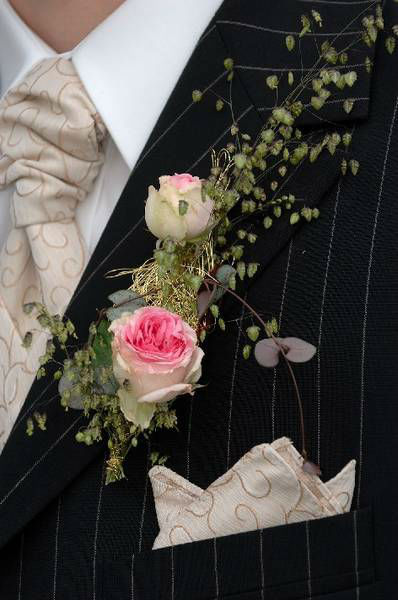 Blumenwerkstatt - Dorothee Meyer