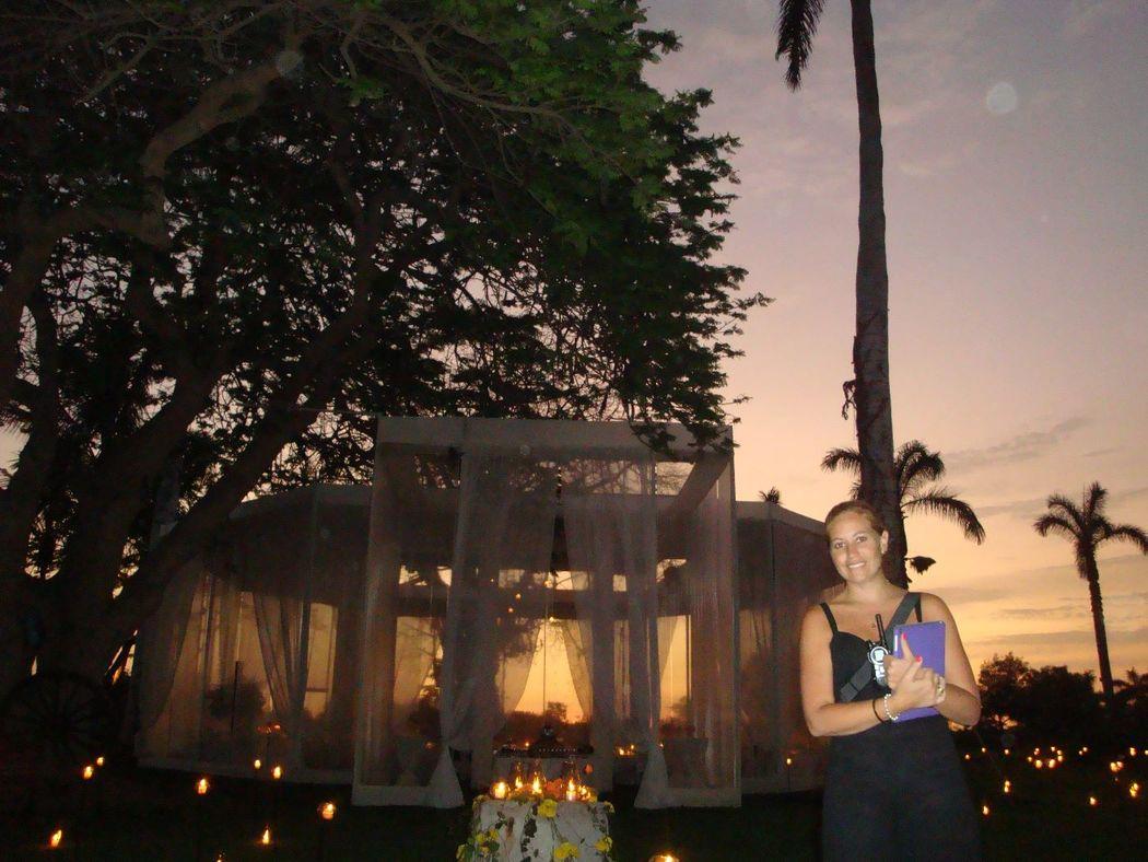 Carla Muñoz Wedding Planner
