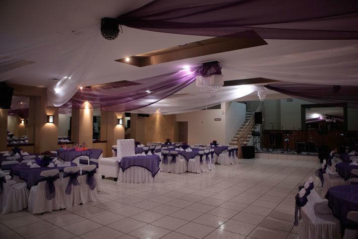 Eventos Culiacán, salones de fiestas y bodas en Culiacán