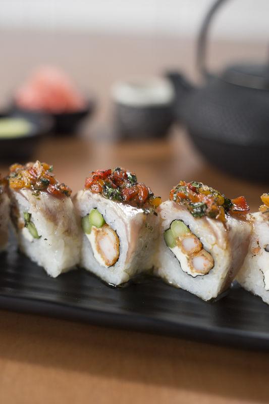 Yume Sushi Bar & Makis