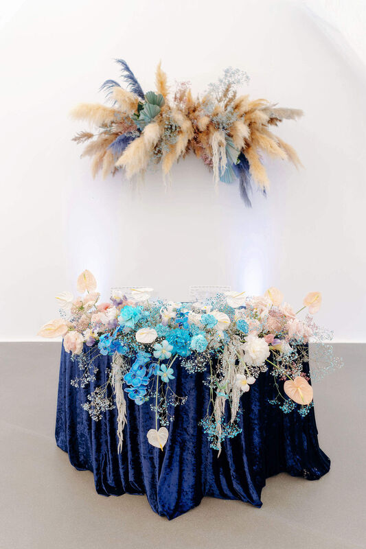 Студия флористики и декора VERY NICE