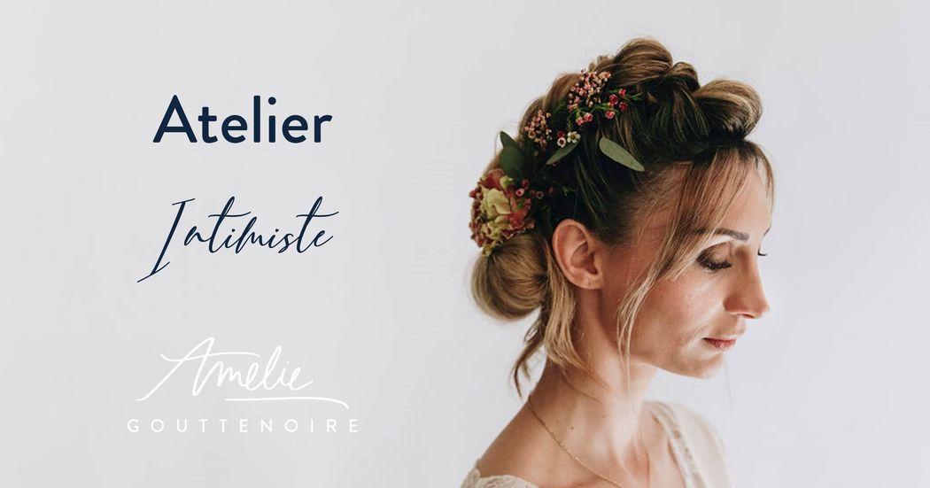 Amelie Gouttenoire