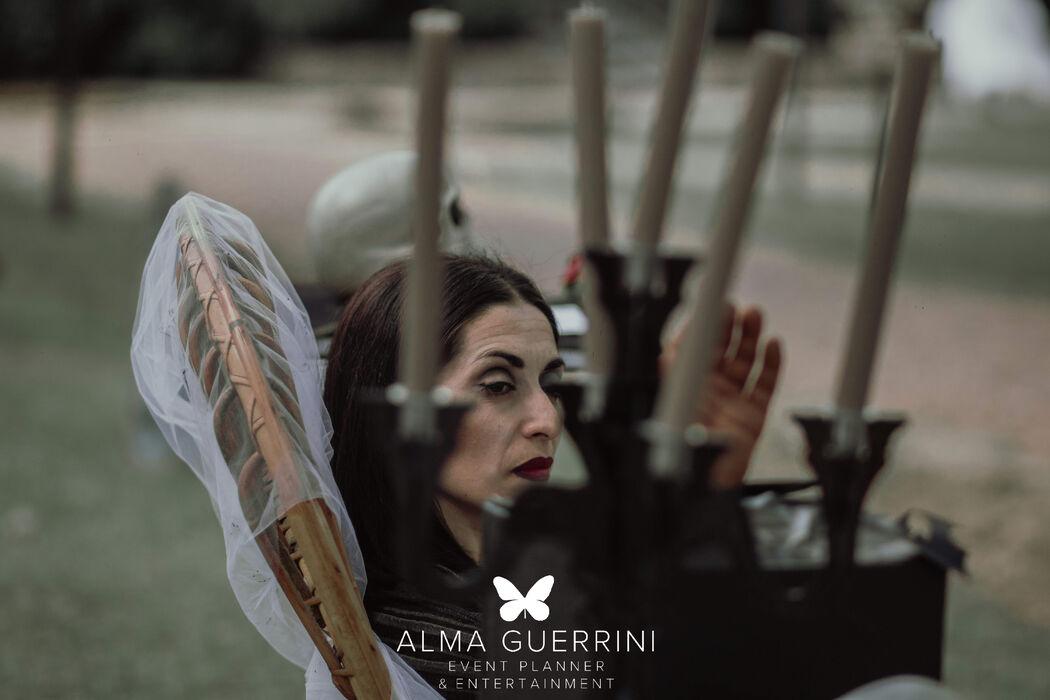 Alma Guerrini