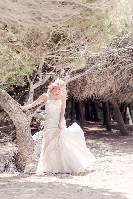 Mallorca: Beispiel eines After Wedding Shootings