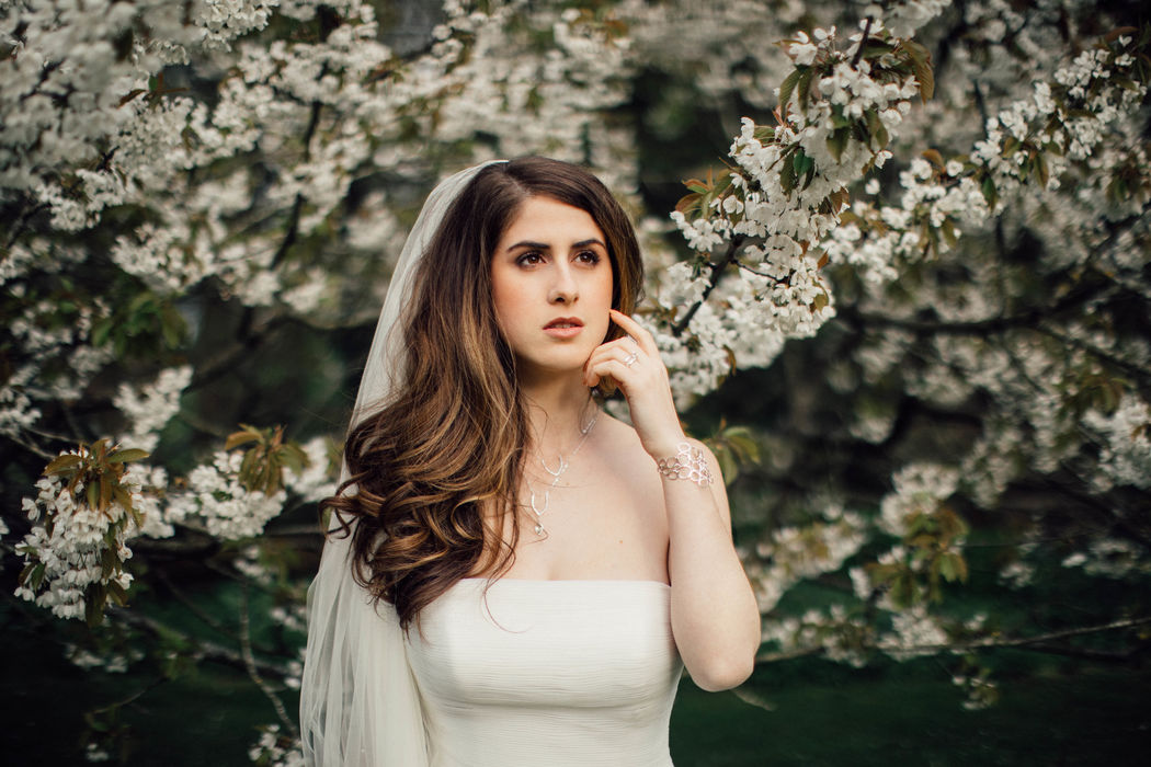 Jillian Elizabeth Hair & Makeup Artist
