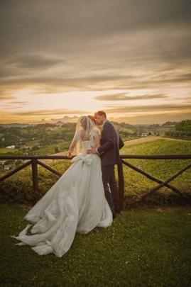 Minotti Wedding Photography