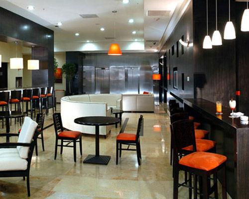 Hotel NH Centro Histórico