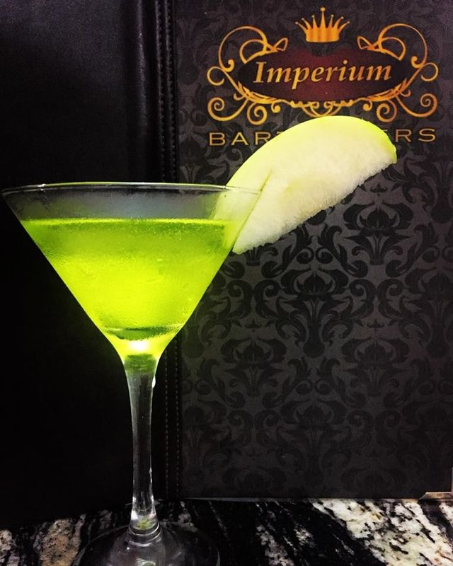 Imperium Bartenders