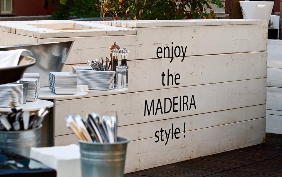 Ristorante Madeira