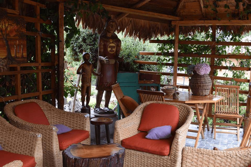 Hotel Inti Ñan