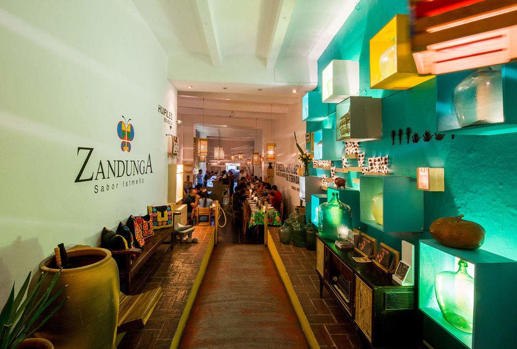 Zandunga