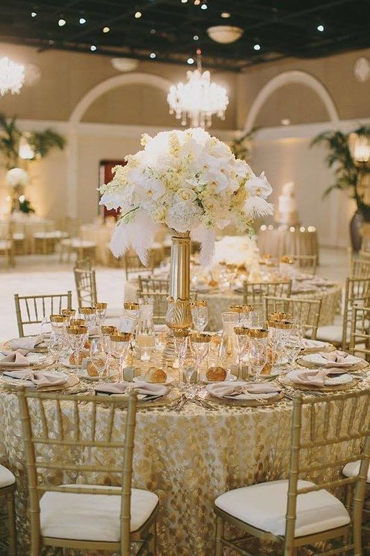 Cynthia Cervantes Wedding Planner