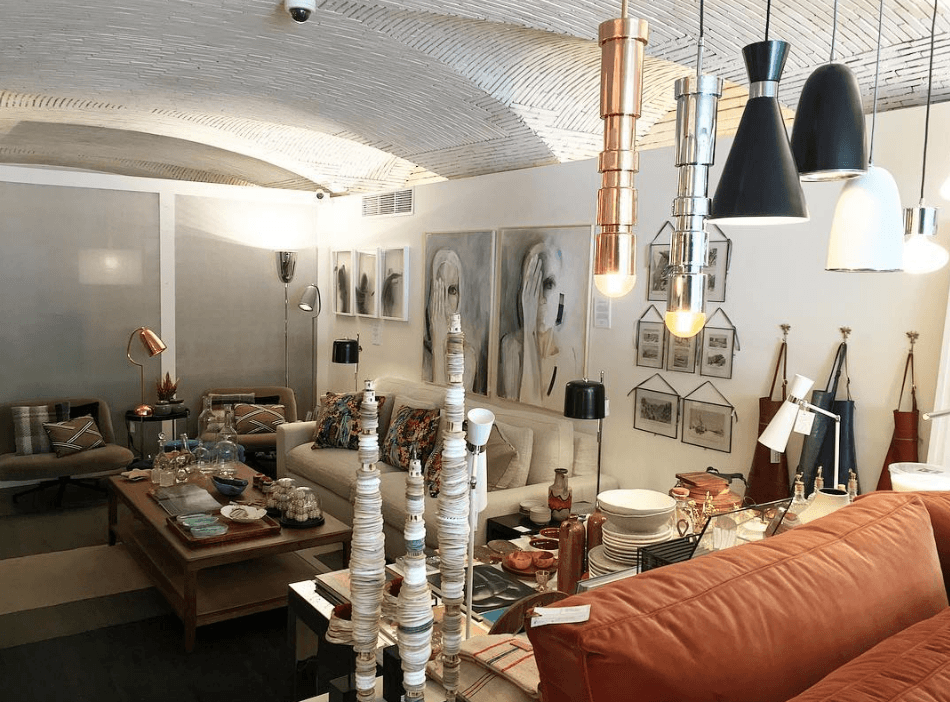 SAL Concept Store