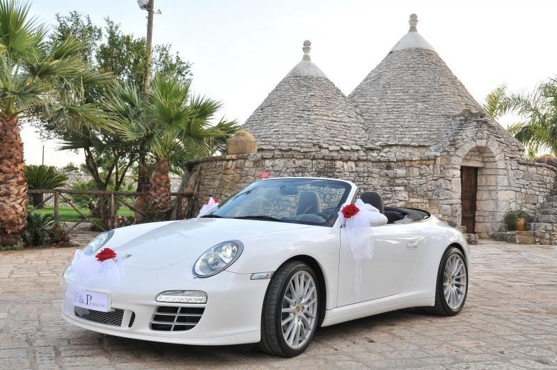 P & P Porsche srl