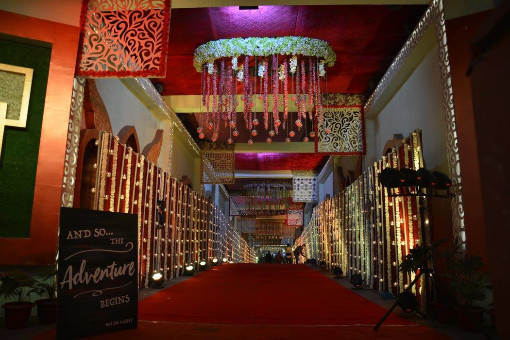 Star Wedding & Event Solutions Pvt Ltd